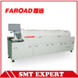 6 Zones SMT Reflow Soldering Oven in The PCB Assembly Line
