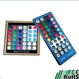 DC12V/192W 24V/384W Low Voltage LED RGBW Panel Remote Control