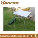 Aluminum Folding Camping Table From Ningbo Wincar