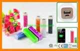 Portable Lipstick Power Bank for Android Phones