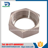 Stainless Steel Sanitary Union with Hex Nut (DY-U013)