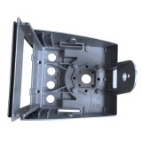 Aluminum Die Casting for Lighting Parts by CNC Machining