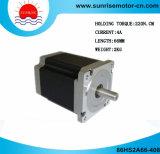 1.8° 86hs2a66-408 Stepping Motor Stepper Motor