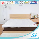 Luxury Hotel/Home White Feather Mattress Topper