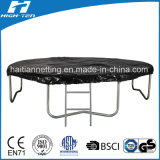 Black Color Weather Cover for Trampoline (TUV/GS)