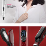 Ce Certificated Steam Hair Straightening Comb