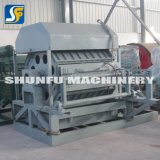 Egg Tray Making Machine/ Egg Tray Machine Manufacture/ Paper Pulp Egg Tray