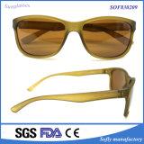 New Fashion Brand Unisex PC Sunglasses Polarized Eyeglasses