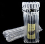 Clear Inflatable Bubble Wine Safe Mailers