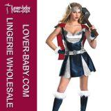 Adult Theatrical Costume Thor Heroine Costume (L15116)