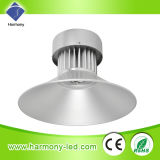 Waterproof IP54 Bridgelux LED High Bay industrial Lamp
