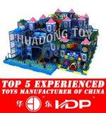 2016 Newest Outer Spacetheme Children Indoor Playground Equipment Priceshd15b-029A