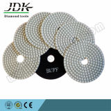 4 Inch Dry Diamond Polishing Pads for Granite and Marble