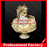 Jesus God Marble Bust Statue
