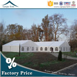 High Quality 10mx12m Party Service Equipment Canopy with Inner Decoration