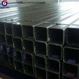 Pre-Painted Galvanized Steel Square Pipe