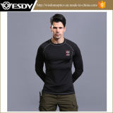 Tactical Training Thermal Underwear Set for Outdoor Sports