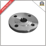 Hot Sale Top Quality Forged Carbon Steel Plate Flange (YZF-M096)
