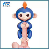 Fingerlings Unicorn Toys Interactive Baby Monkey