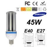 Shenzhen Factory Wholesale 45W LED Corn Light Bulb Lamp AC85-265V IP64