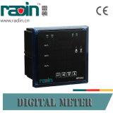 Three Phase Power Meter Programmable Energy Meter
