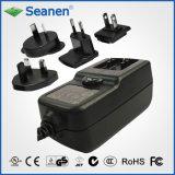 36 Watt AC Adaptor with Universal AC Plugs