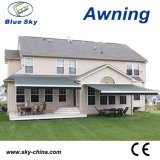 Aluminium Frame Retractable Awning for Window Awning (B3200)