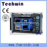 Techwin Intelligent Fiber Optic OTDR Tester Equal to Jdsu OTDR