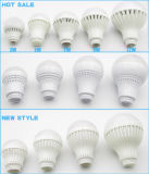 Fire Resistant 3W to 12W E27 LED Bulb Plastic Housing