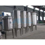 Stainless Steel Storage Tanks with Mirror Polishing (ACE-CG-XP)