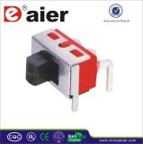 Heavy Duty Slide Switch Waterproof (SS8-5)
