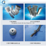 Polycarbonate Connector for PC Sheet