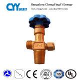 Gas Cylinder Valve for N2 Cylinder