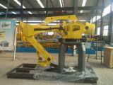 Robot Hand Brick Robot