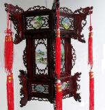 Chinese Antique Palace Lantern Hf003