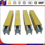 150-3000A Aluminum Alloy Safety Sliding Conductor Rail