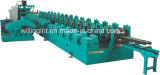 Hot Sale Highway Guardrail Roll Forming Machine