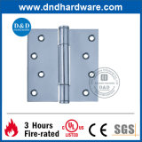 Stainless Steel Hardware 3 Knuckle Hinge