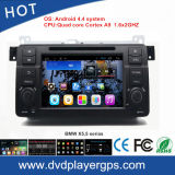 Car DVD Player with Android System 4.4.0 Quad Cord or Dual Core