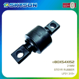 Connecting Torque Rod Bush Replacement Parts for Steyr