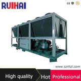China Supplier Panasonic Air-Cooled Scroll Water Chiller System