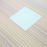 100% Lexan Solid Milky White Polycarbonate Sheet