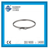 Stainless Steel Locking Band for Chimney Flue Kits with Ce Certificate