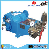 High Pressure Piston Pump for Industrial Cleaning (JC0002)