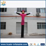 Cheaper Price Cartoon Inflatable Air Dancer for Advertising