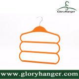 Wholesale Hight Quality Anti Slip Plastic Towel/Pant Hanger