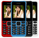 Small Dual SIM Dual Standby Cheap Old Man Mobile Phone