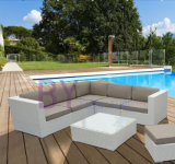 Wholesale China Cheap White Rattan Outdoor Furniture