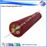 High Temperature Resistant Electrical Power Cable