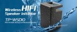 Rechargeable Hifi Waterproof Wireless Bluetooth Speaker Bathroom Music Player